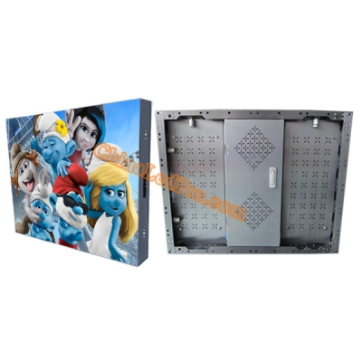 P6 SMD Indoor LED Screen Video Wall 768 x 576mm