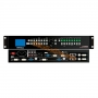 Vdwall LVP606A 4 VGA Inputs LED Video Switcher