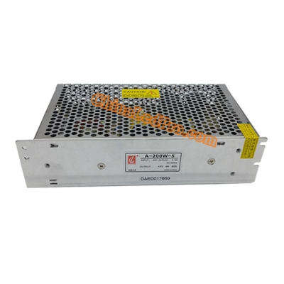 CZCL A-200W-5 LED Board Power Supply 5V 40A 200W