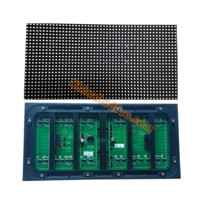 P6.67 SMD Outdoor LED Display Billboard Module 320 x 160mm