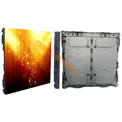 P8 Outdoor SMD Dual Service LED Display Wall 960 x 960mm