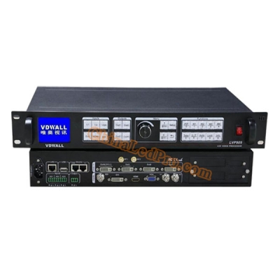 Vdwall LVP909F WiFi 4 Windows LED Video Processor