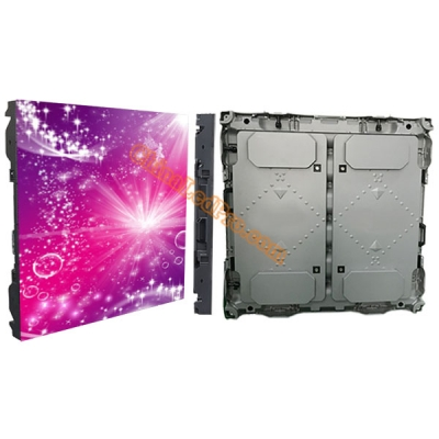 P5 SMD Outdoor HD LED Video Display Unit 960 x 960mm