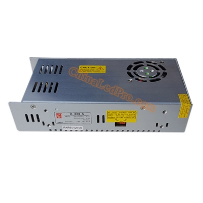 CZCL A-320-5 LED Display Power Supply 5V 60A 300W