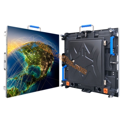 P1.875 Indoor HD LED Video Wall Panel 480 x 480MM
