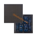 P6 SMD Outdoor RGB Digital LED Screen Module 192 x 192mm