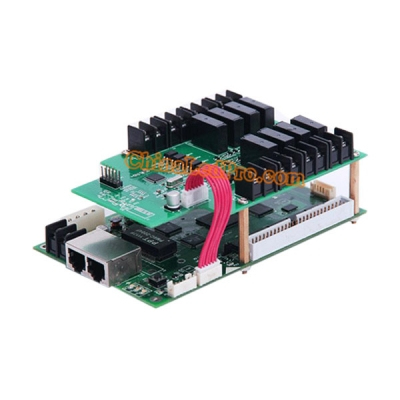Monncell PC10 LED Power Supply Control Card