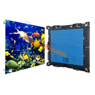 P2.5 Indoor RGB LED Video Display Board 640 x 640mm