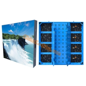 P5 Indoor Full Color LED Display Board 640 x 640mm