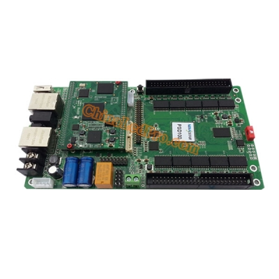 Novastar PSD100 Full Color Asynchronous LED Control Card