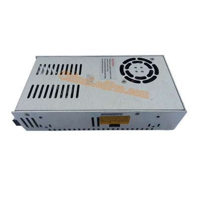 MeanWell NES-350-5 LED Sign Power Supply 5V 60A 300W