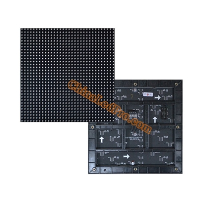 P6 Indoor SMD LED Display Board Module 192 x 192mm