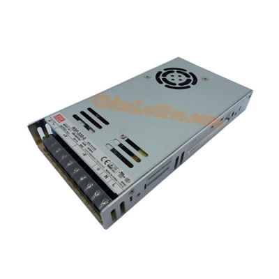 Meanwell RSP-320-5 PFC LED Power Supply100-240Vac