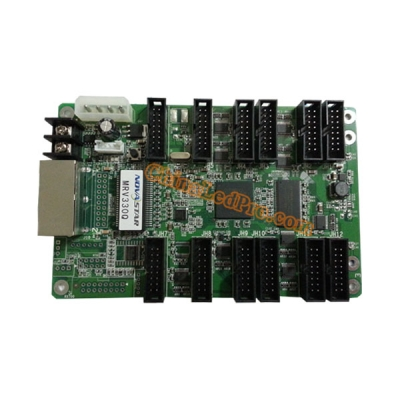 Novastar MRV330Q RGB LED Video Sign Receiver Card