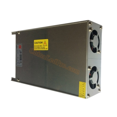 CZCL A-500M-5 LED Power Supply 5V 80A 400W
