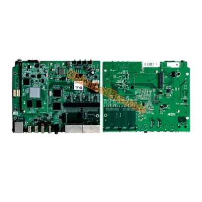 Novastar T6 Dual Mode LED Control Card