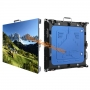 P6.67 Outdoor SMD Rental LED Screen Wall 640 x 640mm