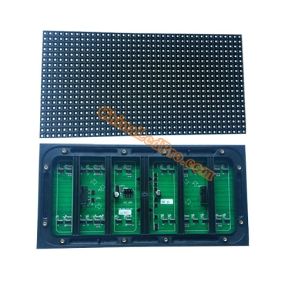 P8 SMD RGB Outdoor LED Video Sign Module 320 x 160mm