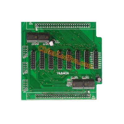 HUB40A LED Screen Adapter Board