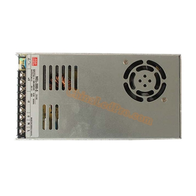 MeanWell NEL-300-5 Anti-moisture LED Power Supply