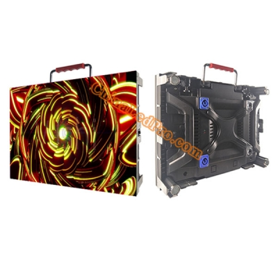 P1.904 Indoor HD LED Video Wall Panel 480 x 480MM