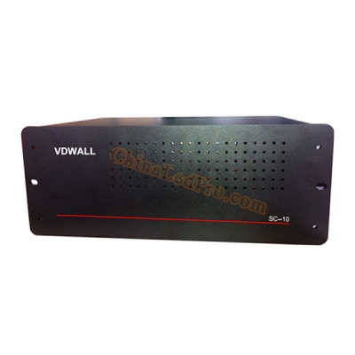 Vdwall SC-10 LED Display Sender Card Box