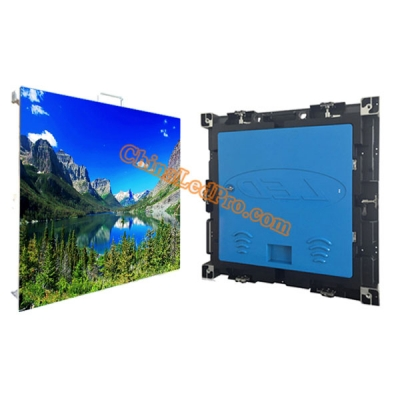 P3 SMD Indoor Rental LED Video Display Board 576 x 576mm