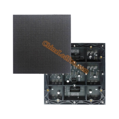P2.5 SMD Indoor HD Digital LED Display Module 160 x 160mm