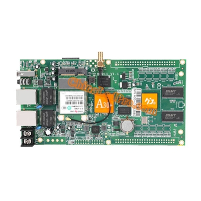 Huidu HD-A30+ Full Color Asynchronous LED Control Card