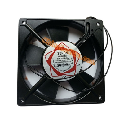 Sunon 220V LED Panel Cooling Fan SF12025AT